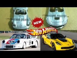 fastest c7 corvette 2017 prototype hotwheels c7 z06 corvette and porsche 934 5