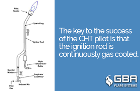 ignition systems gba flare systems