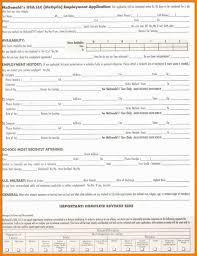 7 job applications for mcdonalds agile resume