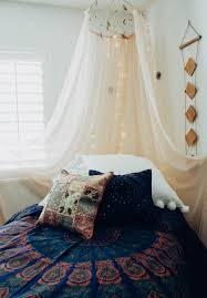 Wall Tapestry Bedroom Ideas Luna Blue Mandala Tapestry Boho Inspiration Tapestry Wall And