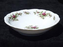 traditions china johann haviland haviland new traditions china moss plates and bowls for 6