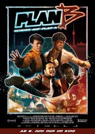 plan b catch the first trailer for reel deal action u0027s new martial