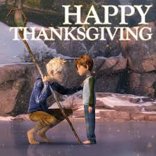 happy thanksgiving lol rise of the guardians home facebook