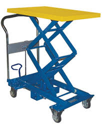 southworth dandy lift table a 350w high lift capacity 770 lbs