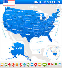 Usa Map Alaska by Usa Map