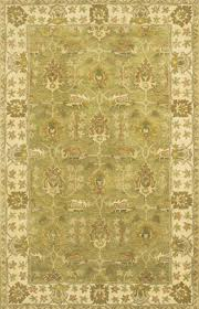 Gold Oriental Rug Argentinean Twisted Wool Rugs Handtufted Adosian