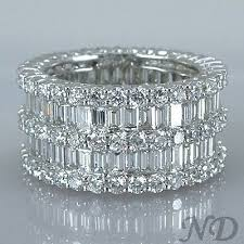 baguette diamond band best 25 baguette diamond band ideas on baguette