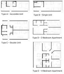 Furniture For Floor Plans Dormitory Room Plans Google Search Plans Pinterest