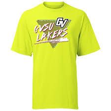 grand valley state lakers apparel gvsu gear campus den