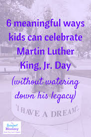 mlk quote justice delayed six meaningful ways kids can celebrate martin luther king jr day