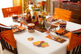 furniture thanksgiving table arrangements decorations crossword