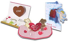 valentine pop up and greeting card designs free printable templates