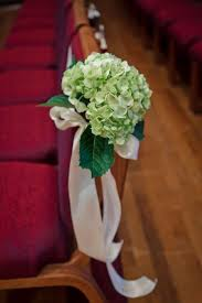 church pew decorations wedding pew decorations pictures creative church wedding