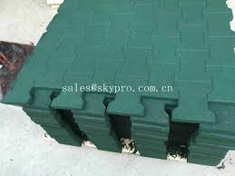 Rubber Patio Pavers Driveway Rubber Patio Pavers Anti Slip Recycled Rubber
