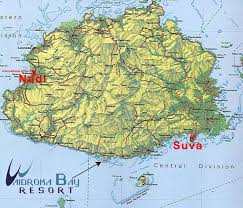 fiji resort map getting here waidroka surf fiji dive fiji fiji resort of