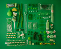 Green Color 138 Best Color Organized Images On Pinterest Colors Food And