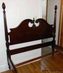 Mahogany Bed Frame Mahogany Bedroom Furniture Sets Foter