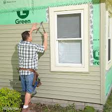13 simple vinyl siding installation tips family handyman