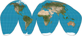map of erth after you ve seen these maps your image of the world will never