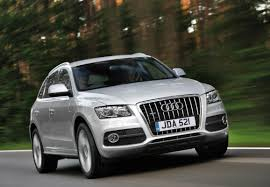 Audi Q5 Sport - audi q5 review and buying guide best deals and prices buyacar