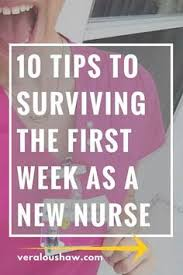10 Must Nursing Essentials Nursefuel by 10 Tips On Surviving Your Work Year As A
