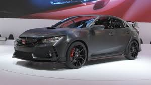 honda civic type r 2018 2018 honda civic type r 2016 paris motor show youtube