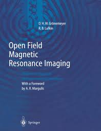 open field magnetic resonance imaging ebook by 9783642595813