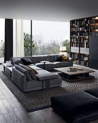 Modern Living Room Decorations  Best Modern Living Room - Modern interior design of living room