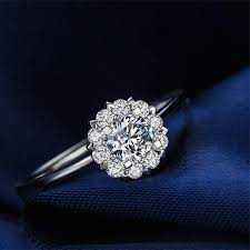 real diamond engagement rings fresh real diamond rings cheap team 570