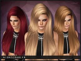 sims 3 hair custom content sims 3 updates downloads fashion genetics hair page 148