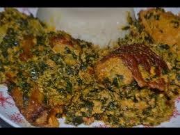 cuisiner les epinards gboma dessi spinach stew sauce d epinards cuisine togolaise