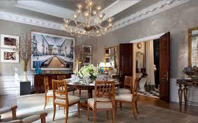 Luxury Home Interiors Brilliant 40 Traditional House Decoration Inspiration Design Of
