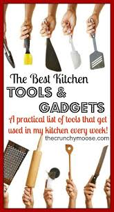 best cooking tools and gadgets top kitchen tools and gadgets thecrunchymoose com kitchen