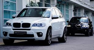 bmw x5 inside bmw x5 performance edition introduced rm589k
