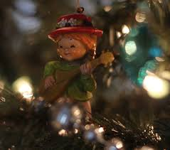 the history of christmas tree ornaments daily dish magazine