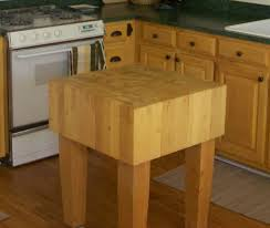kitchen small butcher block table butcher block tables