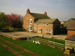 burton grange farmhouse bed and breakfast boroughbridge uk