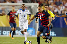 tv guide for cleveland ohio usa vs nicaragua 2017 start time tv channel for gold cup