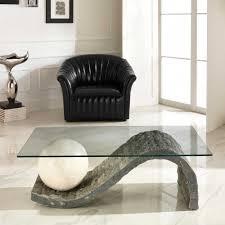 Wohnzimmertisch Quadratisch Glas Wohnzimmertisch Wohnzimmer Couchtisch Elvillo In Creme Weiss Rund