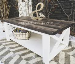 cottage style round coffee tables coffee table cottage coffee table round beach trunk plans style