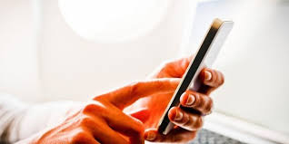 Gogo Inflight Texting by The U S Airlines With The Best Wi Fi Huffpost