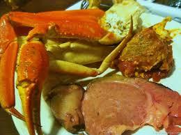 Buffet With Crab Legs by Silverado Crab Leg Buffet Enjoy Deadwood