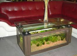 fish tank coffee table amazon coffee table and decoration