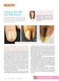 nail news u2014 dr dana stern dermatologist nail specialist