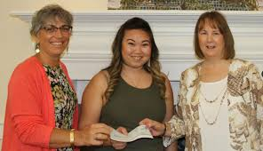 harwich junior woman u0027s club donates funds recovered from state