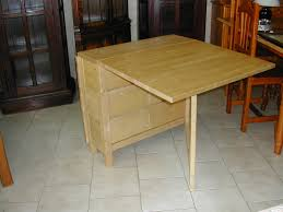 drop leaf table and folding chairs ikea useful folding ikea table i want to convert my existing dining
