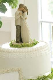 willow tree cake toppers willow treedding cake topper image inspirations