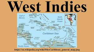 Merida Mexico Map by West Indies Youtube