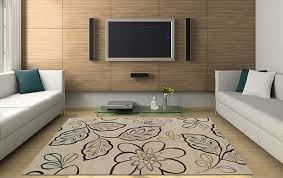 How To Pick A Rug How To Choose The Right Living Room Rug Directbuy