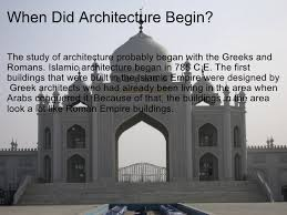 islamic architecture by danilo and yusir